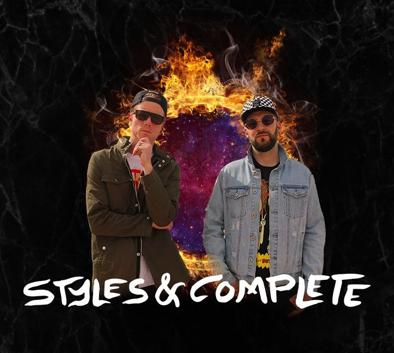 Styles & Complete